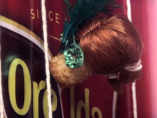 Ore-Ida Tater Tots Film Ad -  Ore-Ida Tater Tots, The Climb