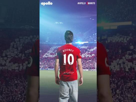 Apollo Tyres Digital Ad - #EarnTheJersey