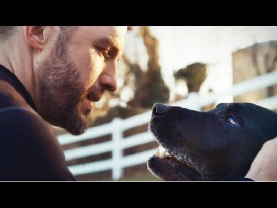 Pedigree Film Ad - By My Side
