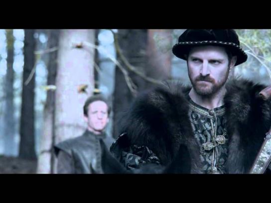 Kellogg's Film Ad -  Henry VIII