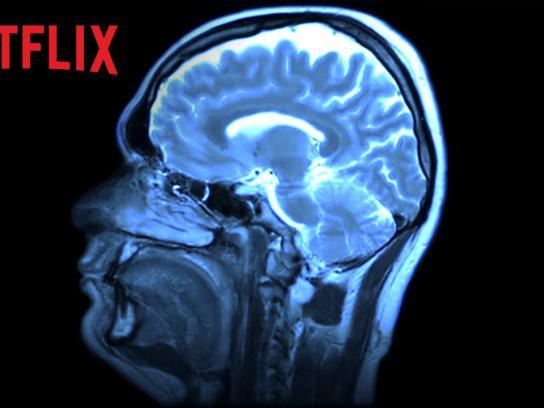 Netflix Digital Ad -  Brainwave Symphony