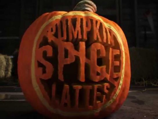 Nabob Film Ad -  Save The Pumpkins