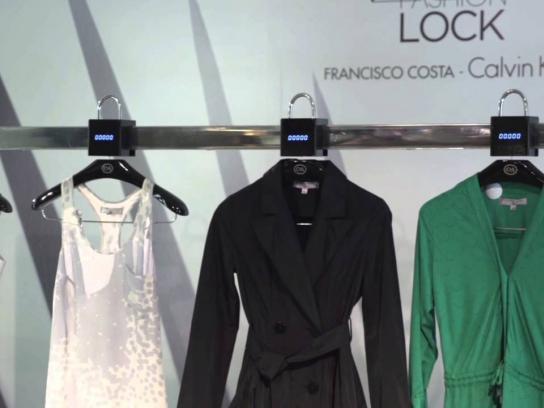 C&A Digital Ad -  Fashion Lock