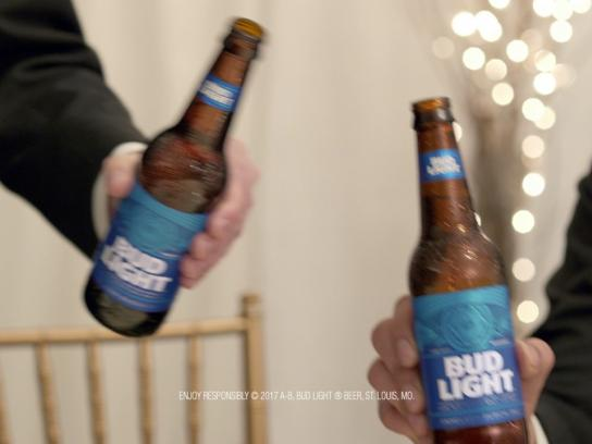 Bud Light Film Ad - Best friends