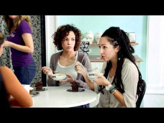 Kellogg's Film Ad -  Cupcake