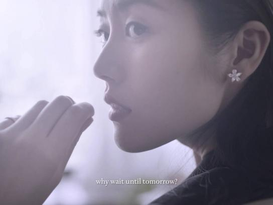 Tiffany Keys Film Ad -  Unlock the possibilities, 1