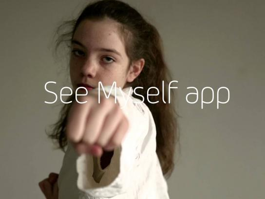 Telenor Digital Ad -  See Myself