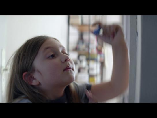 Intermarche Film Ad -  Je t'aime Trop