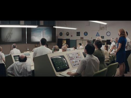 Café de Colombia Film Ad - Liftoff