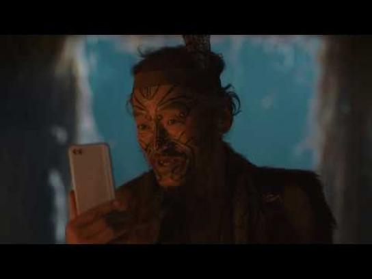Huawei Film Ad - Nova 2s NEW YEAR New Zealand