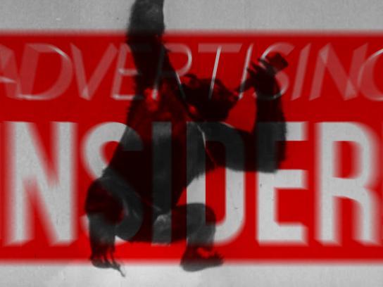 Dissolve Digital Ad -  Advertising Insider