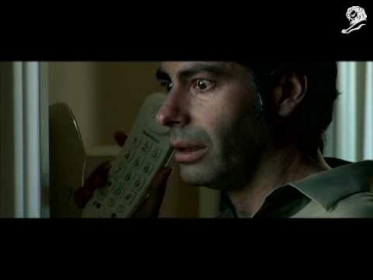 Consulate General Of Argentina In Los Angeles Film Ad -  Crying