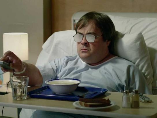 Optifog Film Ad -  The Hospital