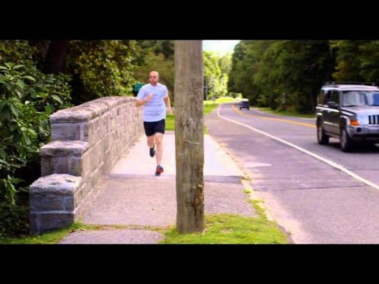 IBM Film Ad -  Runkeeper