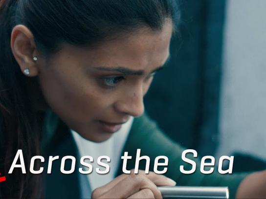 Doctors Without Borders Film Ad - Across the Sea