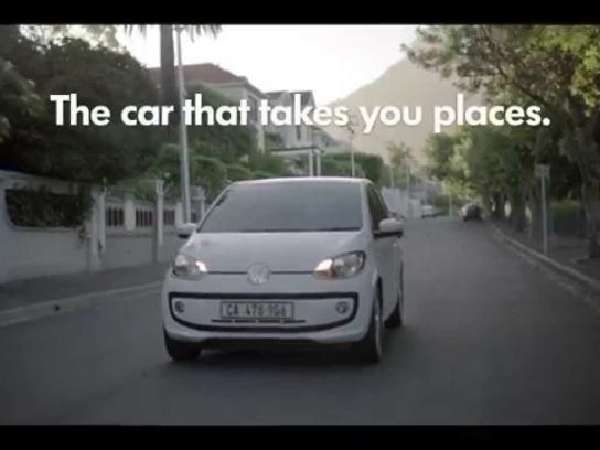Volkswagen Film Ad -  Influence