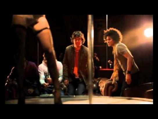 Beechies Film Ad -  Boys night