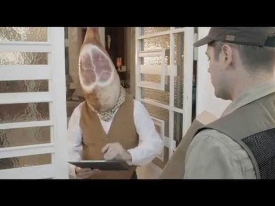Masterkoo Film Ad -  Mister Ham