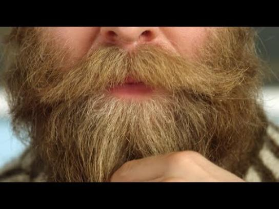 Reyka Film Ad - Why Portland and Iceland Love Beards