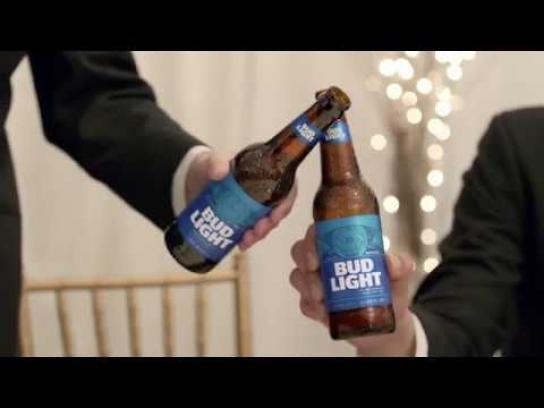 Bud Light Film Ad - Between Friends
