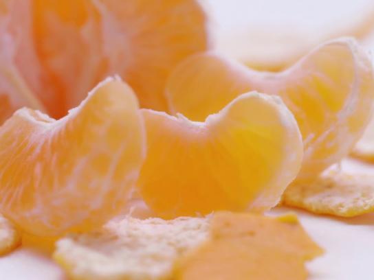 ALDI Film Ad - Mandarins