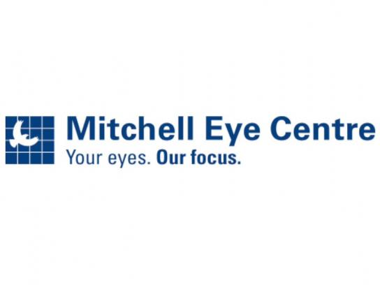 Mitchell Eye Centre Audio Ad - Mr. Fluffy