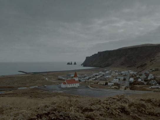 Chicken Licken Film Ad - Icelandic Boy