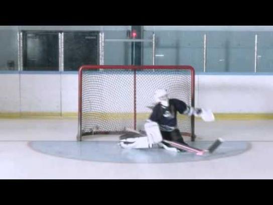 Tennis Canada Film Ad -  Goaltending