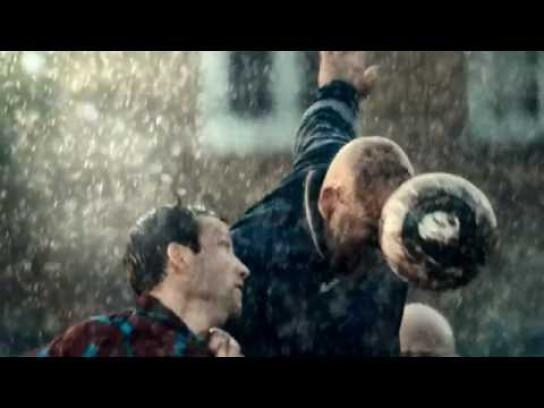 EA Games Film Ad -  Love Football. Play Football, Alternate ending