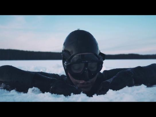 Visit Finland Film Ad - DNA OF DARKNESS