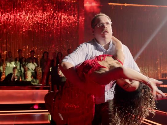 Holiday Inn Express Film Ad - Winning Move