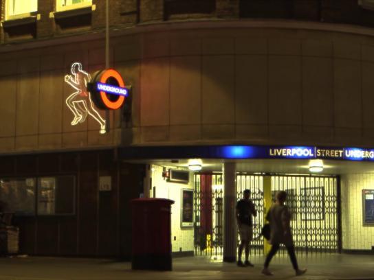 Virgin Media Film Ad - Usain Bolt #ARunningLegend
