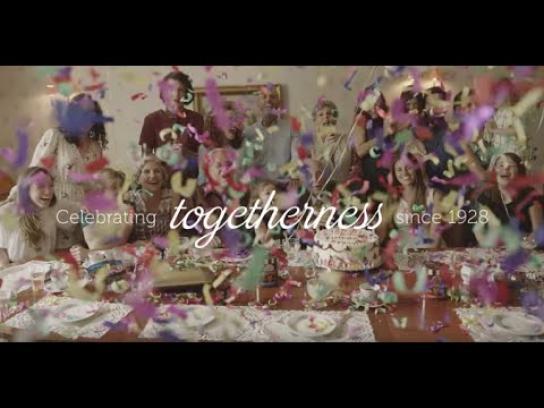 Dreyer's Film Ad - Togetherness