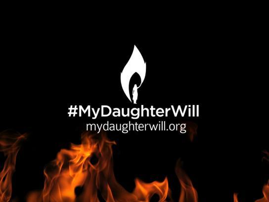 HAIYYA Content Ad - #MyDaughterWill