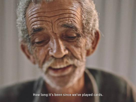 HP Ambient Ad - Magic Words