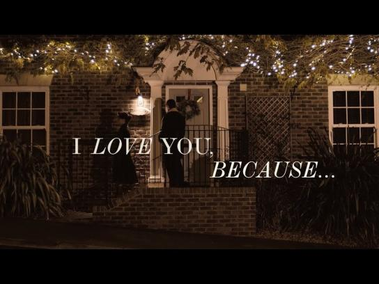 Dents Film Ad - I Love You, Because...