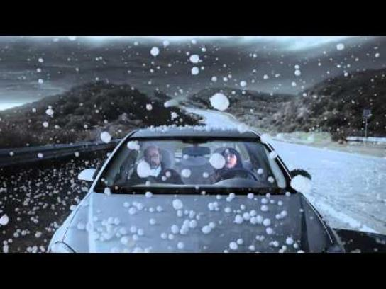 AAA Film Ad -  Next Best Thing, Climate Control