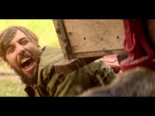 Woodchuck Cider Film Ad -  Rescue