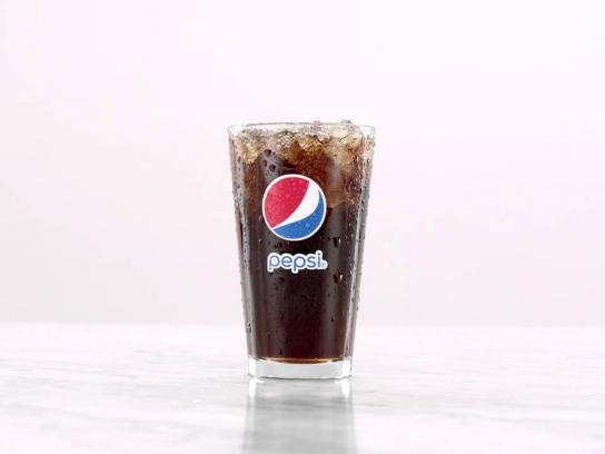 Arby's Film Ad -  We Have Pepsi