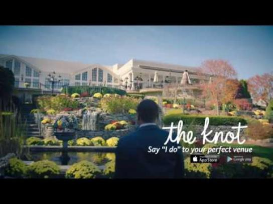 The Knot Film Ad - Love at first site tour