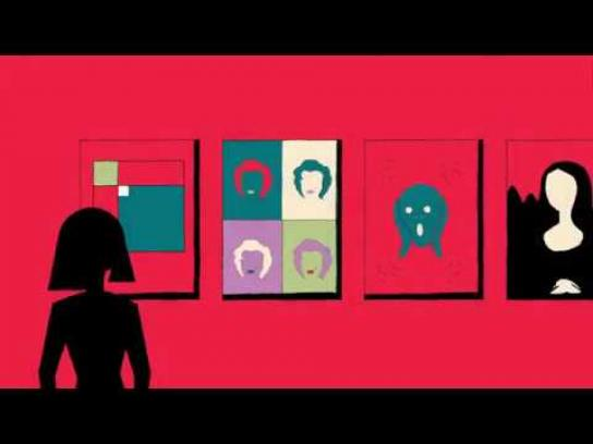 Microsoft Film Ad - Dogma - Cartoonist