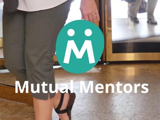 Pearson Digital Ad - Mutual Mentors