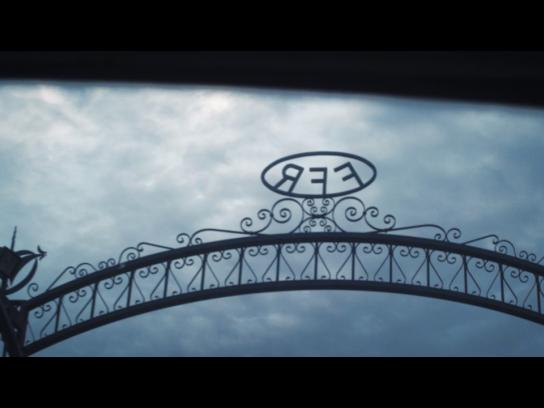 Société Générale Film Ad - Au Plus Près Du XV
