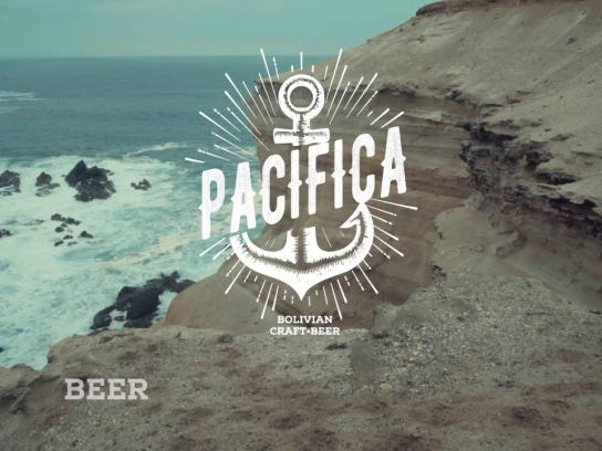 Franka Craft Brewery Film Ad - Made With Seawater