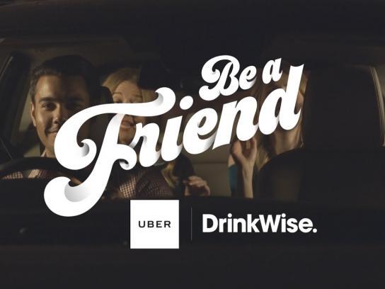 Uber Film Ad - Karaoke