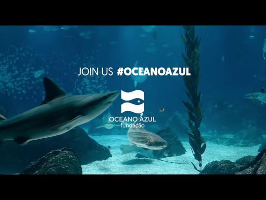 Oceano Azul Foundation Film Ad - Ice Cream