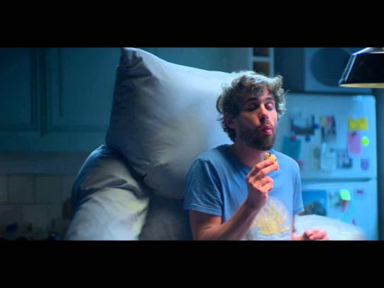 Granola Film Ad -  Sleepwalker