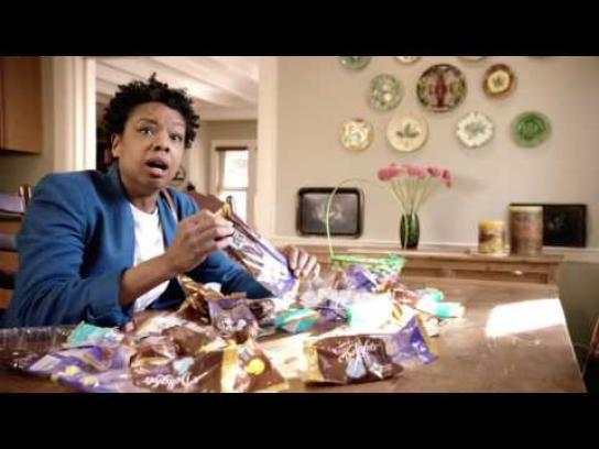 Peeps Film Ad - Easter without Peeps Delights is a Crying Shame