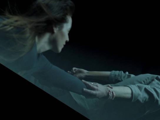Road Safety Authority Film Ad -  Never let go