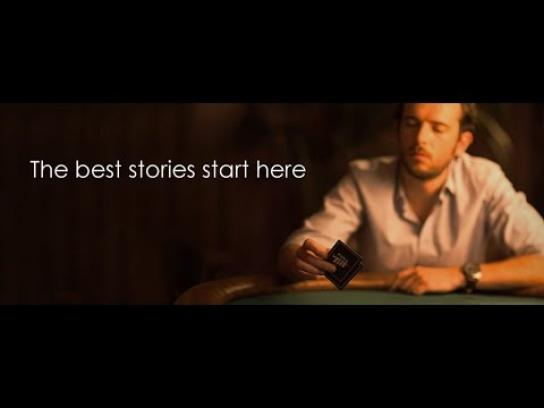 Full Tilt Poker Film Ad - The Bluff
